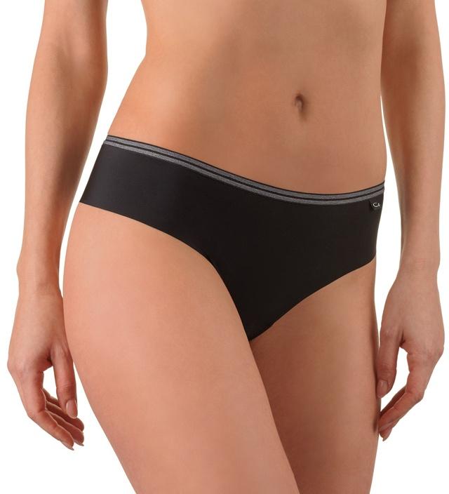 Kalhotky Move Basics 812820 - Felina - 42 - černá