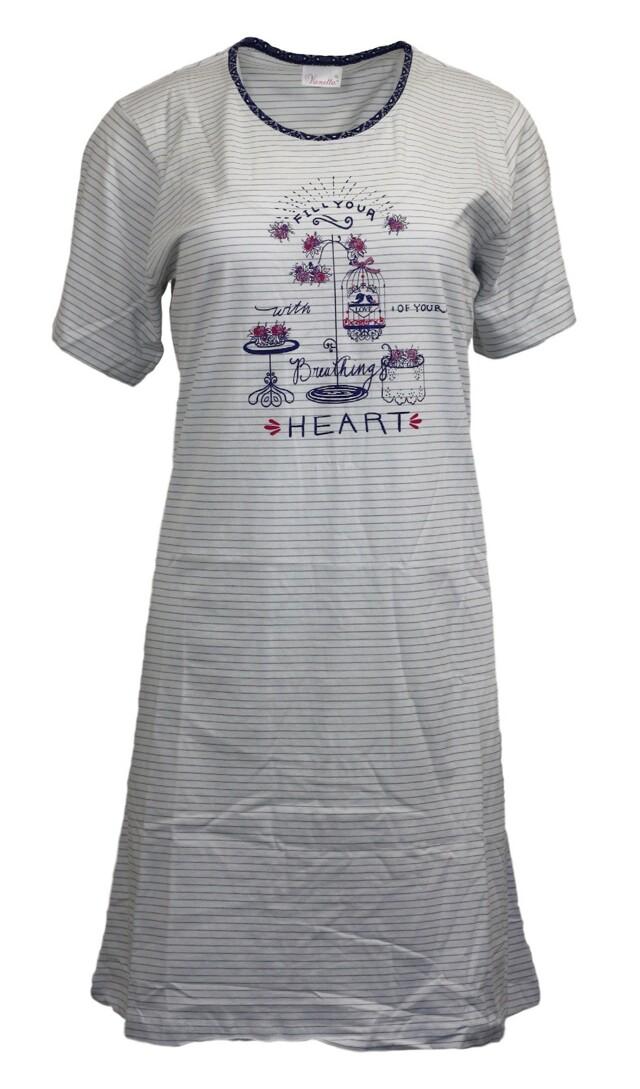 Dámská noční košile 5260- Vienetta