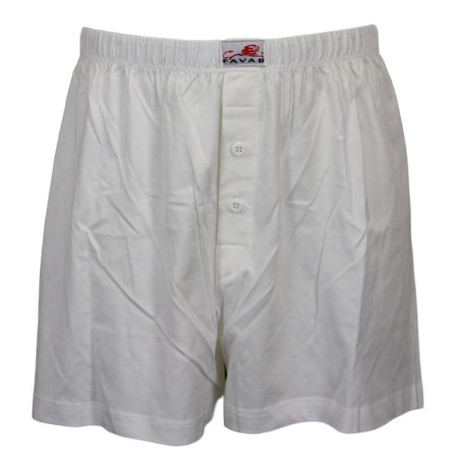 Pánské boxerky Boxer - Favab - M - černá