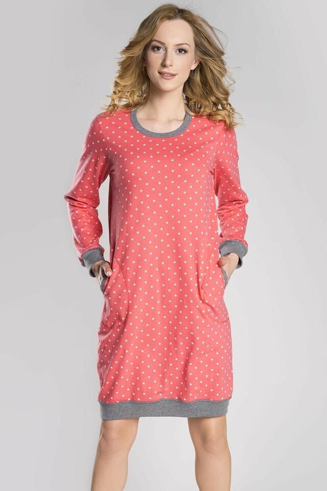 Dámská noční košile Alezja - Italian Fashion