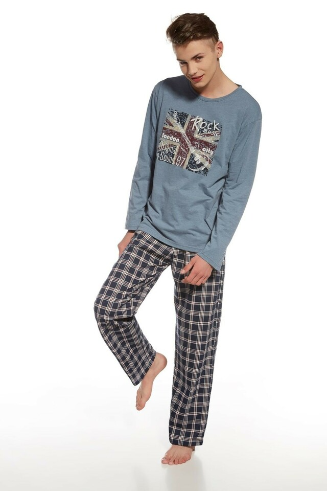 Chlapecké pyžamo 553/23 Rock