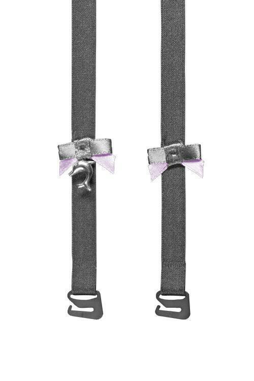 Ramínka RB 368 - Julimex - - šedá