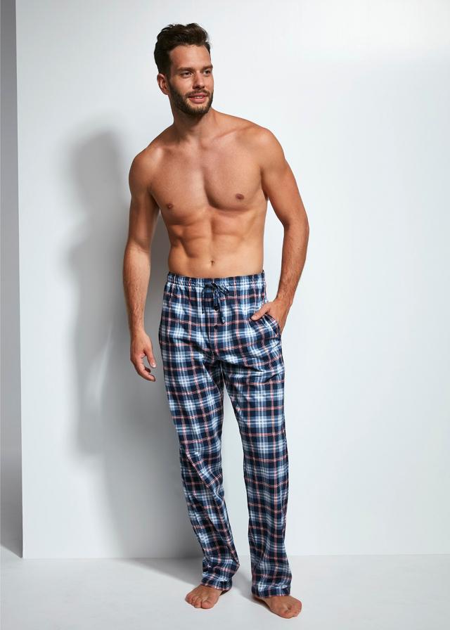 efb60aa26dff Pánské pyžamové kalhoty Cornette 691 11 625002