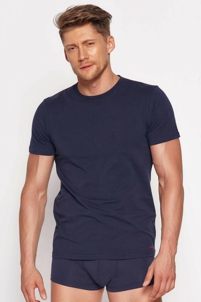 Pánské tričko 18731 blue