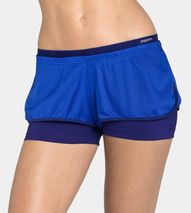 Kraťasy Triaction The Fit-ster Short 01 - Triumph