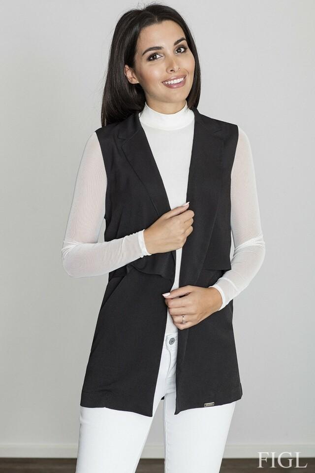 Dámská vesta M560 black
