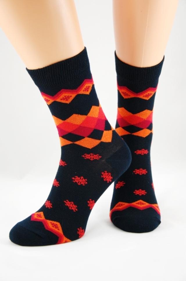 Dámské bambusové ponožky 2 - 38-41