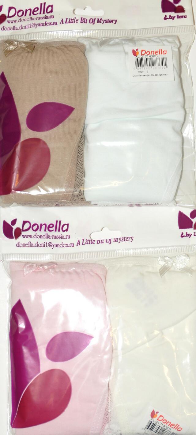 Kalhotky Donella 217143XS A'2 - L - mix