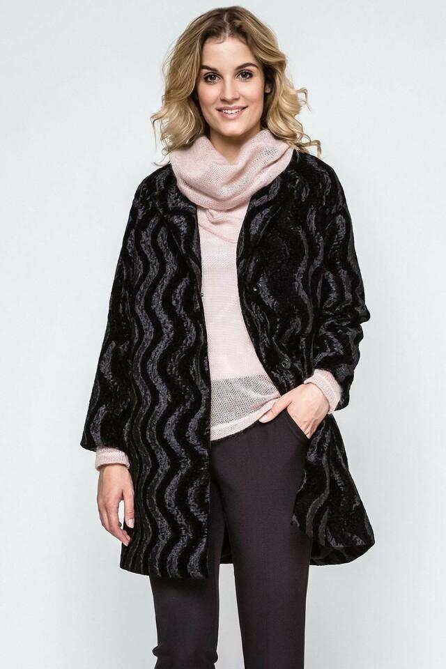 Dámský kabát Ennywear 240041