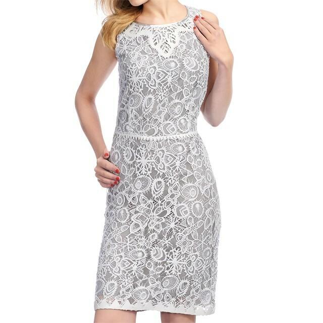 Dámské šaty 16549 - Marlies dekkers - L - šedá