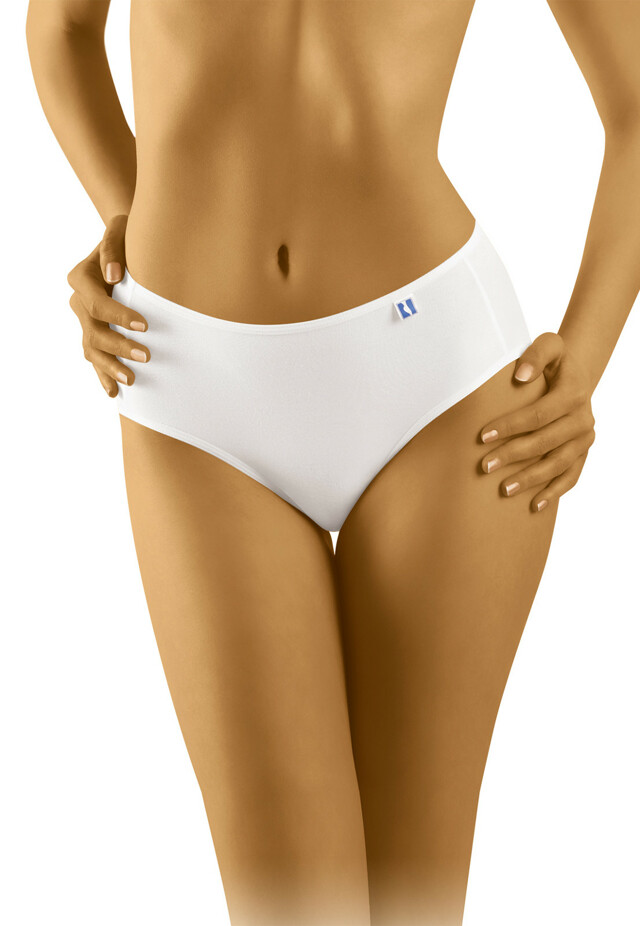 Kalhotky Wolbar Tahoo Midi - XL - béžová