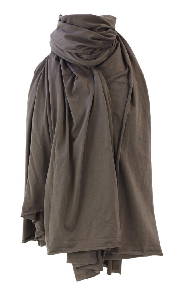 Dámský šátek 13A025 - Rich Royal - univerzální - hnědá