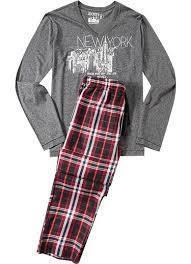 Pánské pyžamo 542002 - Jockey