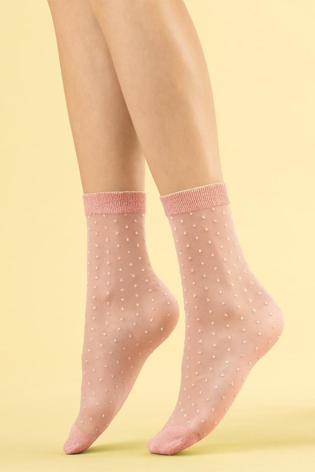 Dámské ponožky Fiore Secco 20 den - uni