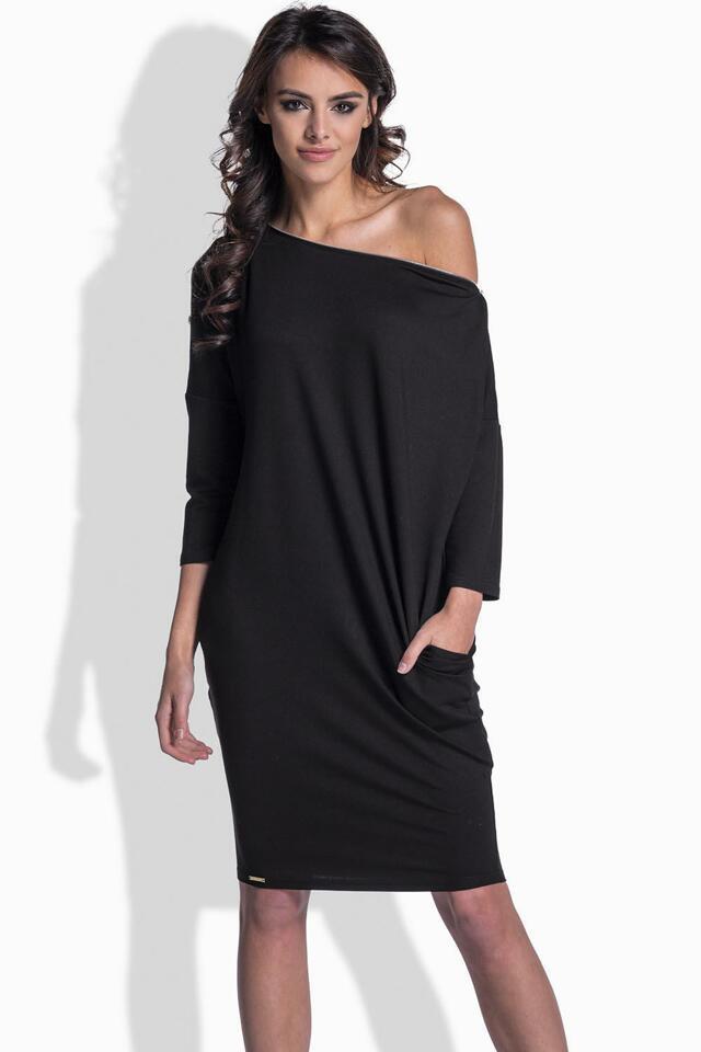 Dámské šaty Lemoniade L158