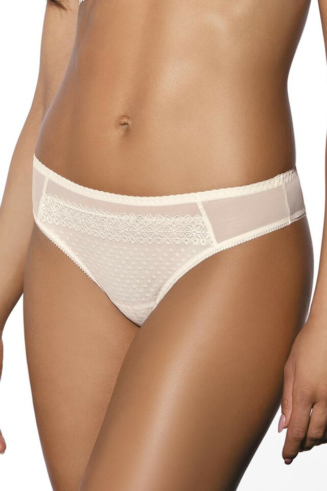 Kalhotky string Mat 2562/4 Gianna