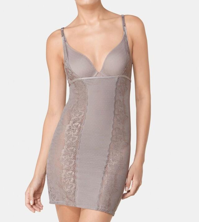 Noční košilka Magic Wire Lite WYOB Dress - Triumph