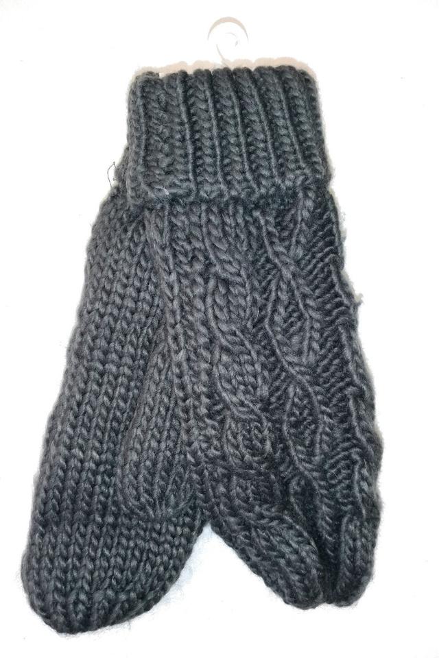 Dámské rukavice Rak R-142 cop, 1 palec