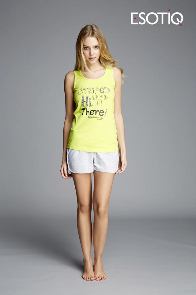 Pyžama model 43059 Esotiq - L