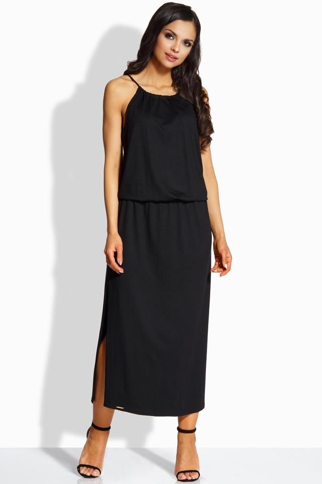 Dámské šaty Lemoniade L213 - M - červená