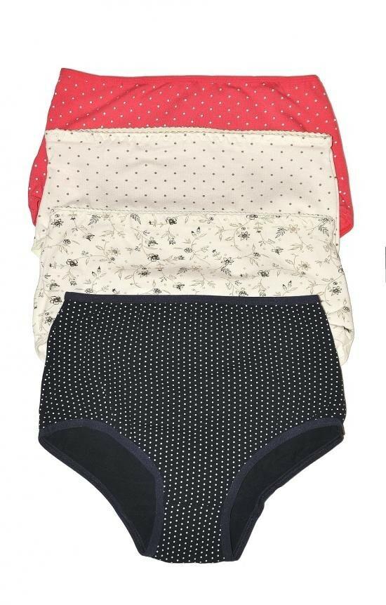 Kalhotky Sara 018 - De Lafense