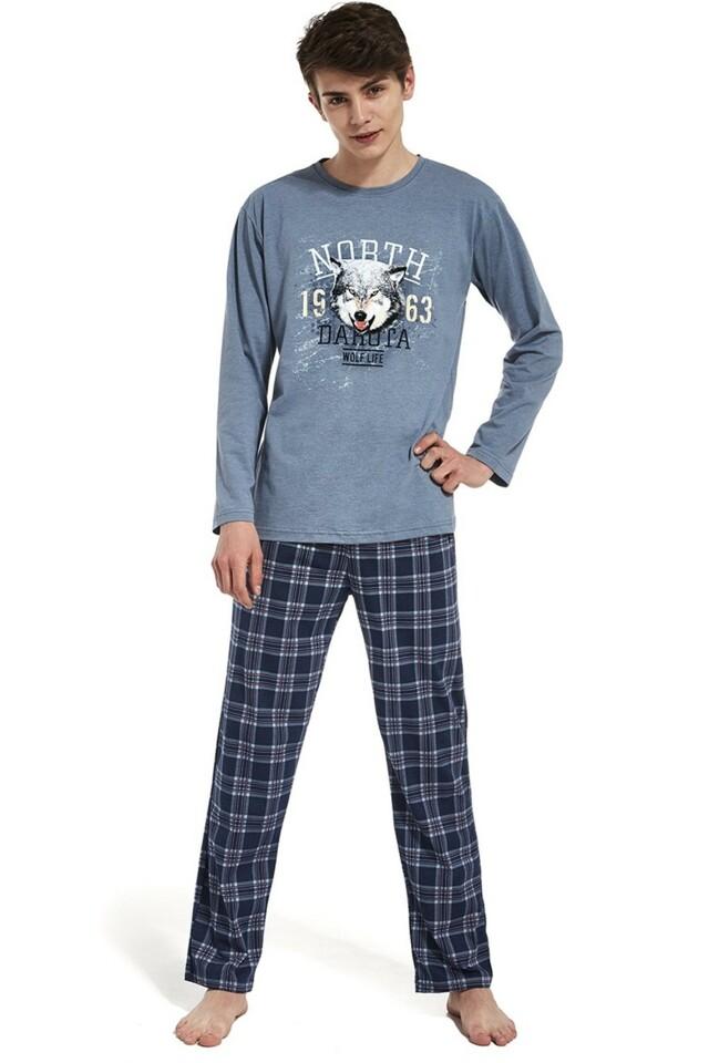 Chlapecké pyžamo 553/25 Dakota big
