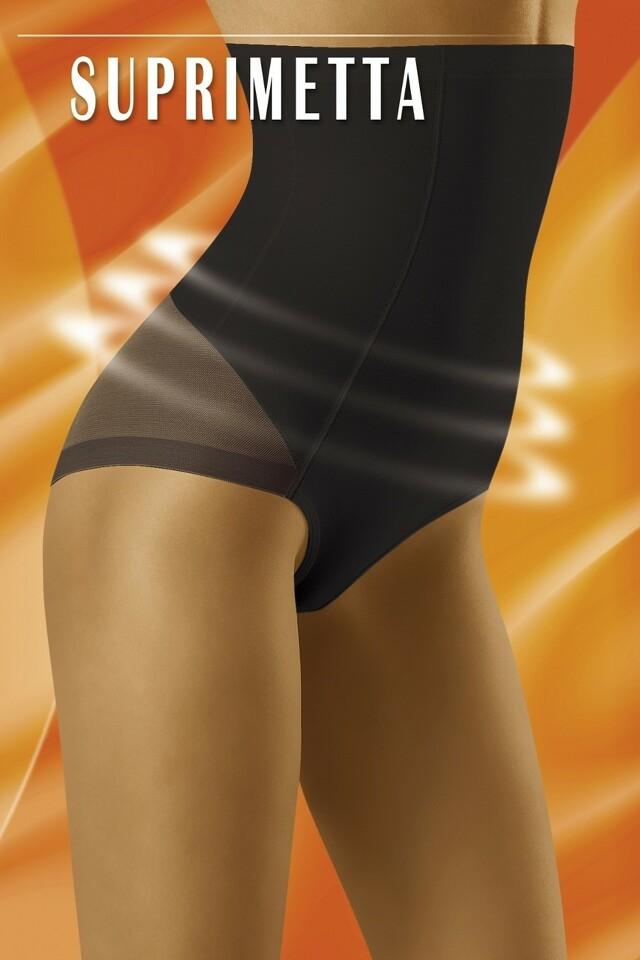 Stahovací kalhotky Suprimetta black