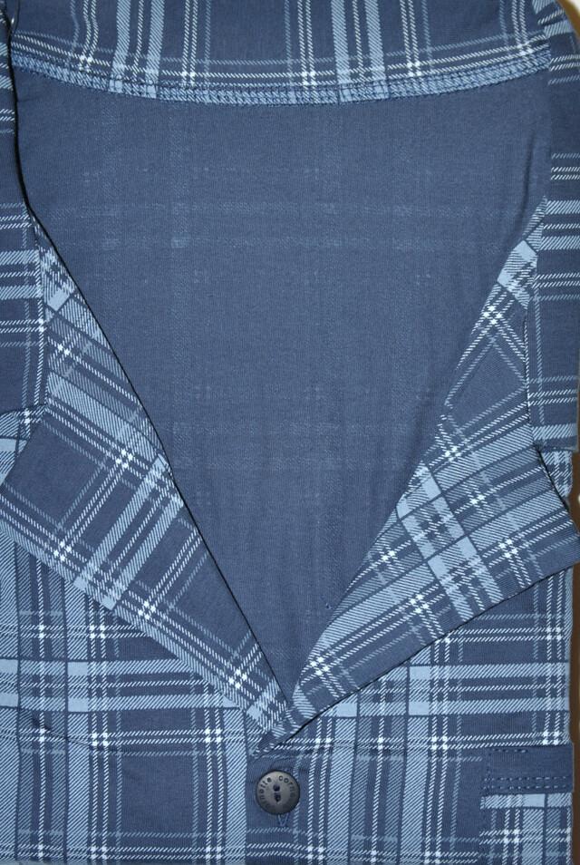 Pánské rozepínané pyžamo Cornette 318/28