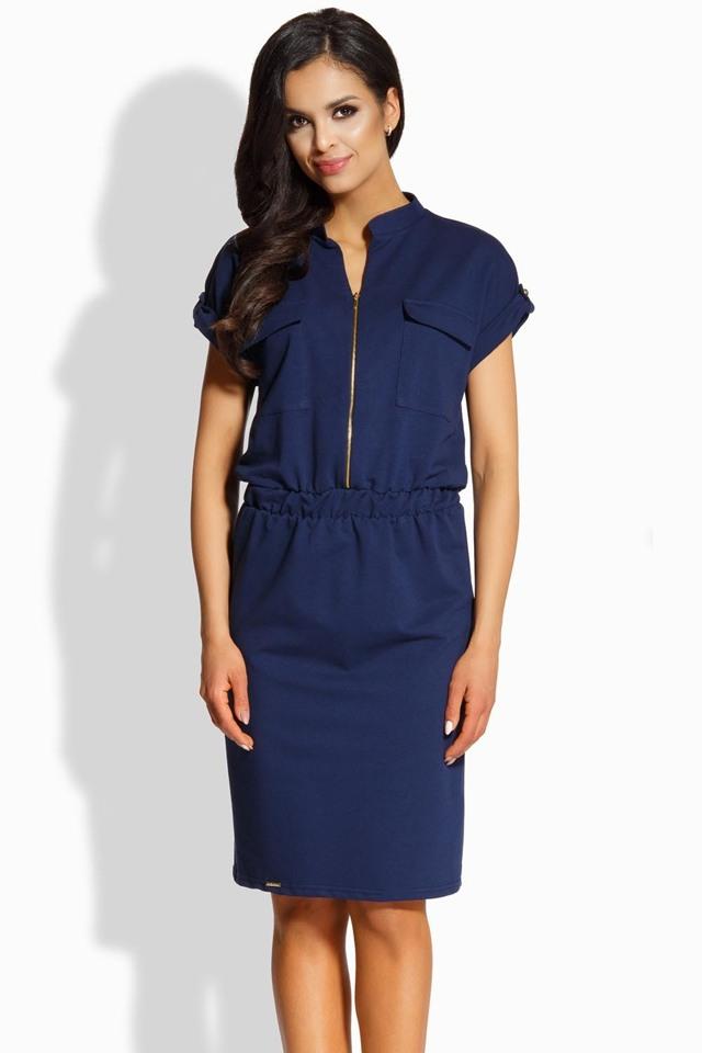 Dámské šaty Lemoniade L207