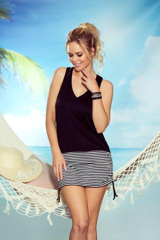 e4911b1e4 Dámská plážová tunika Eldar First Lady Summer Sunny(1155684) - 3