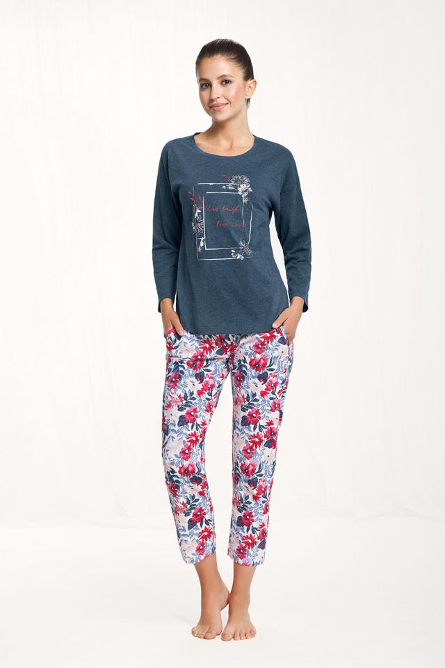 Dámské pyžamo 490 - XL