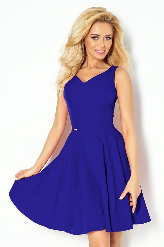 Společenské šaty SF 114-6 - Numoco