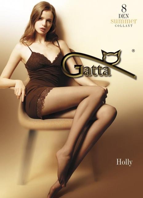 Punčochové kalhoty Holy 8 den - Gatta