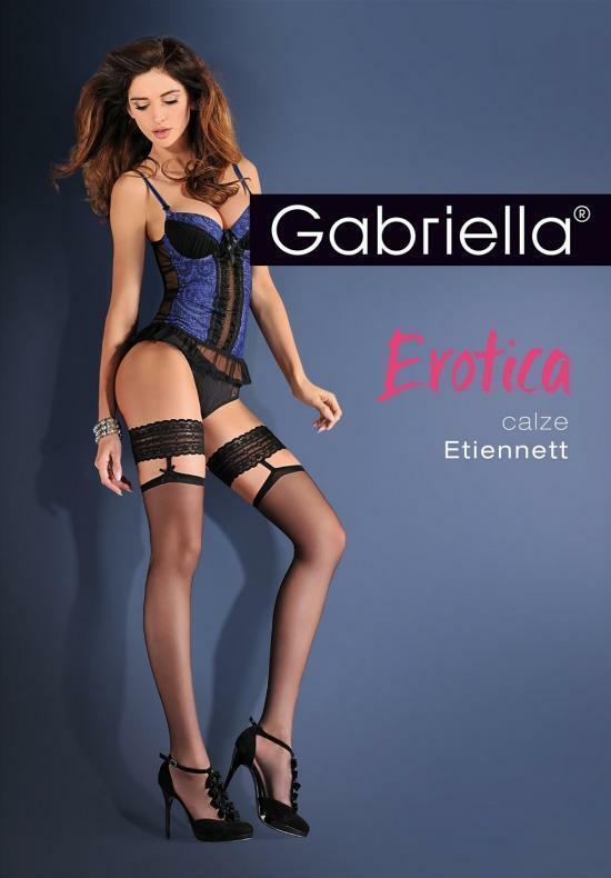 Punčochy Gabriella Etiennett 206