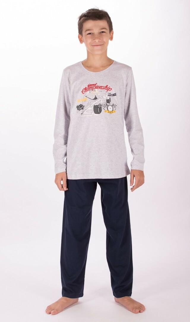 Dětské pyžamo dlouhé Championship Vienetta