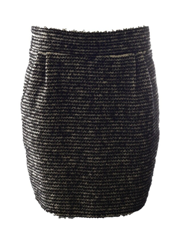 Dámská sukně 23Q668 - Rich Royal - L - originál