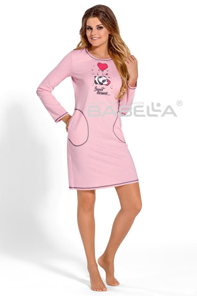 Dámská noční košile 3106 - BABELLA