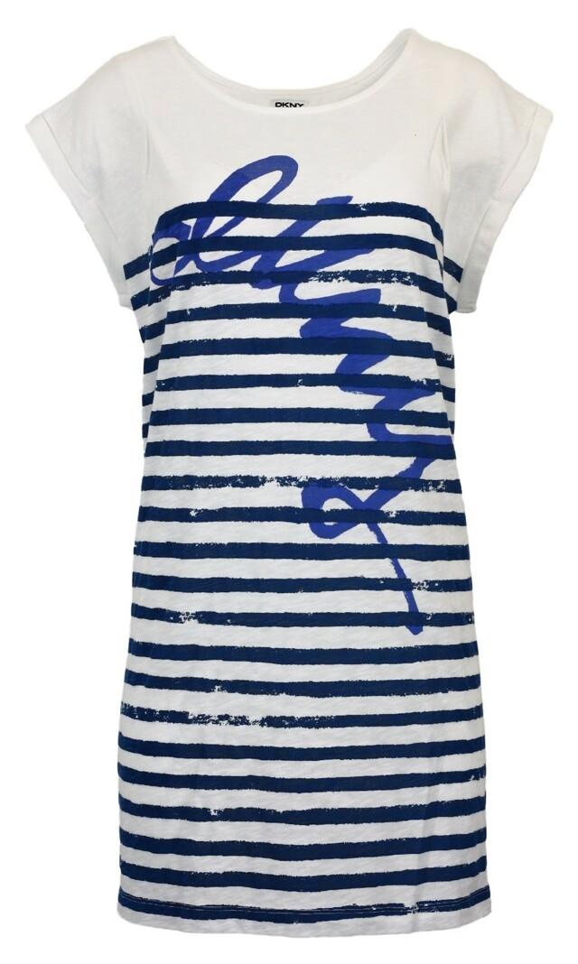 Dámské dlouhé triko YI2013061 - DKNY