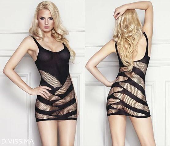 Erotické šaty Scox 7Heaven