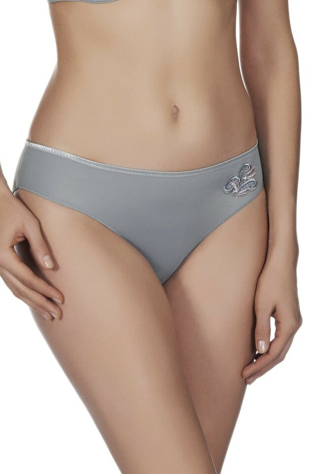 Kalhotky Andora 131720 - Simone Péréle - XS - bordo