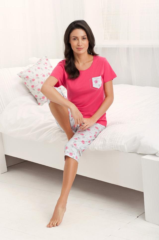 Dámské pyžamo 535 - Luna