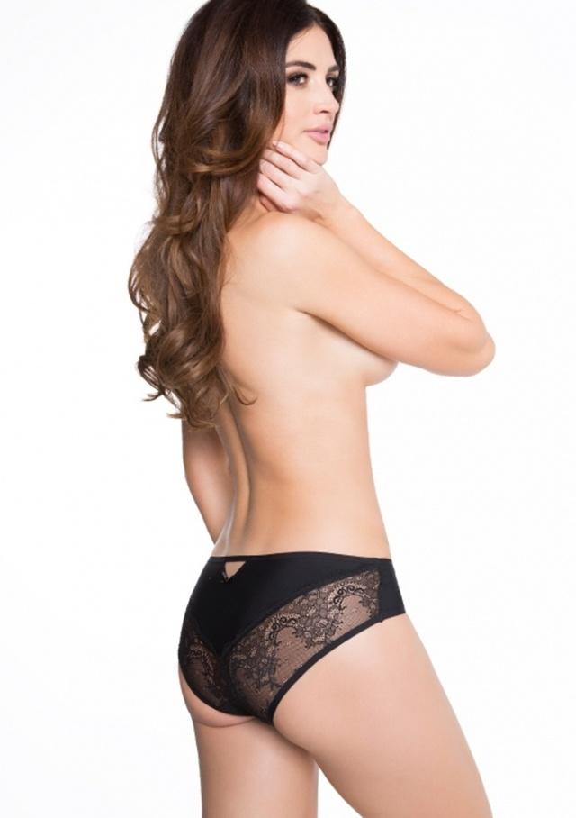 Dámské kalhotky Julimex Candy - S - Tělová