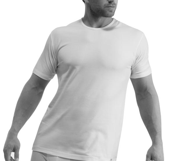 Pánské tričko MVK 017 A4 - KEY
