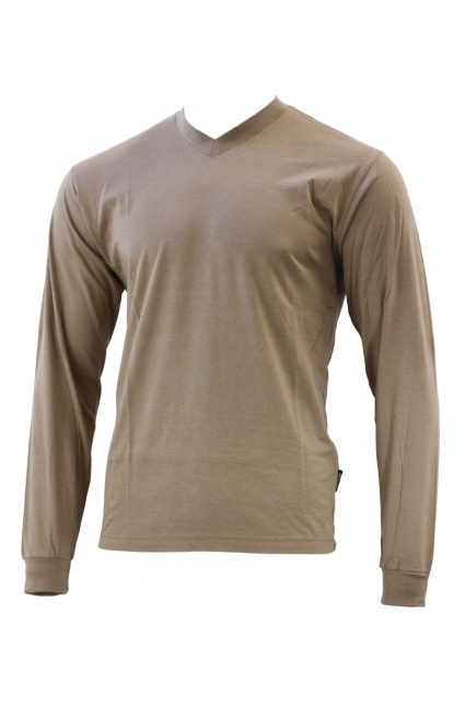 Pánské tričko Bono V dr. - Favab