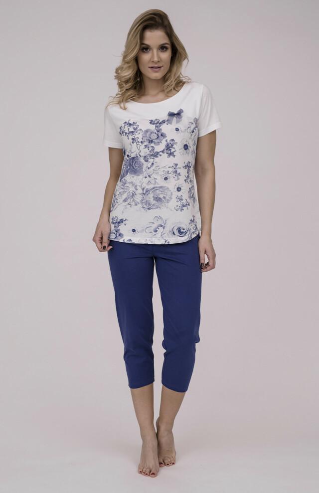 Dámské pyžamo Cana 187 M-XL