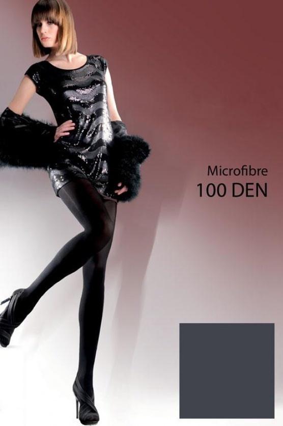 Punčocháče Microfibre 100 DEN code 124 - Gabriella