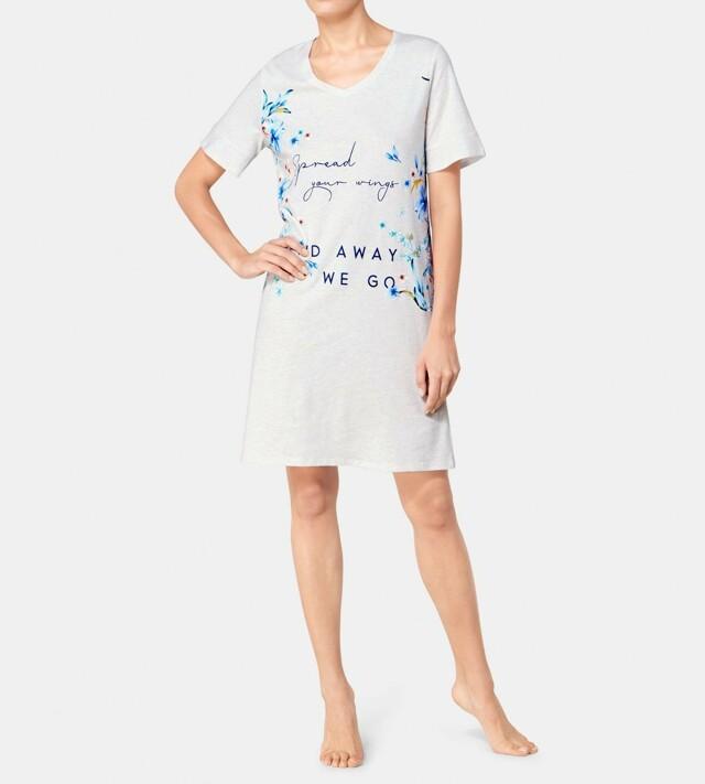 Noční košile Nightdresses SS18 NDK 10 - Triumph