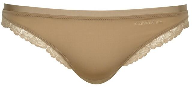 Dámské kalhotky F3278E - Calvin Klein