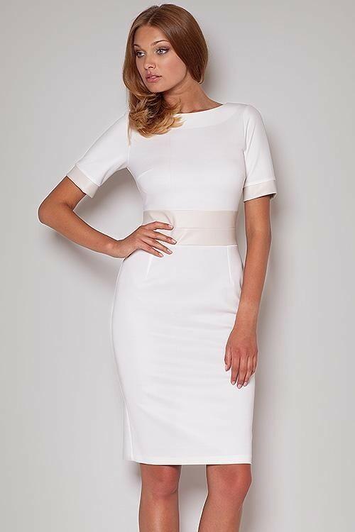 Dámské šaty Figl 204