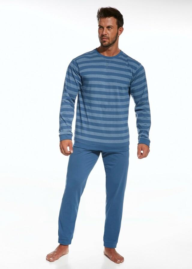 Pánské pyžamo Cornette 117/75 Loose 4